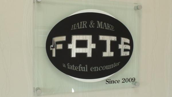HAIR&MAKE Fateの店舗画像0