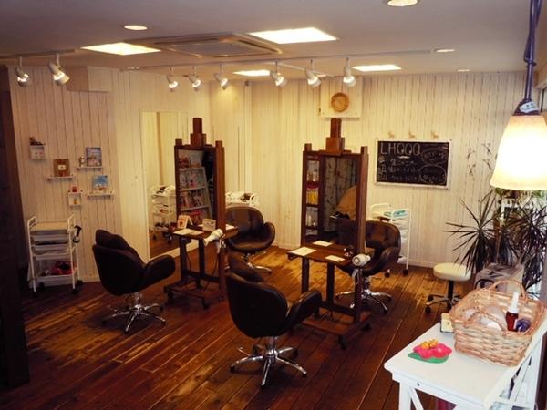ラフォンテの店舗画像5