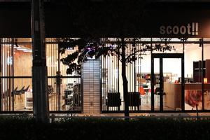 スクートヘアの店舗画像4