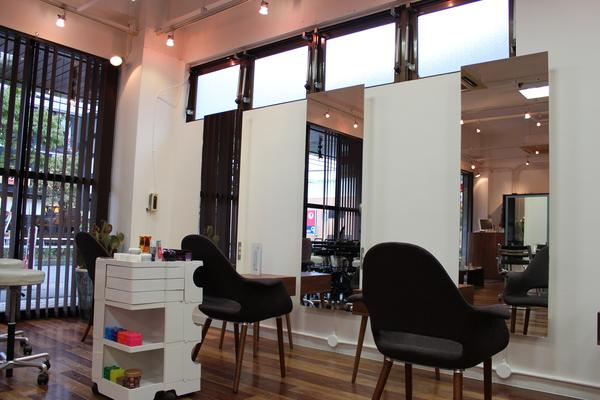 スクートヘアの店舗画像3