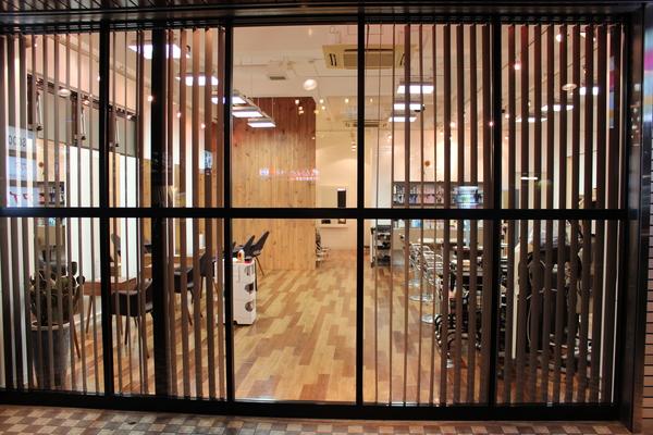スクートヘアの店舗画像2