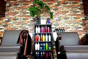 美容室Lei Aloha【レイアロハ】八王子の店舗画像1