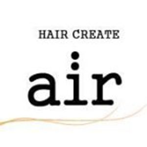 HAIR CREATE air