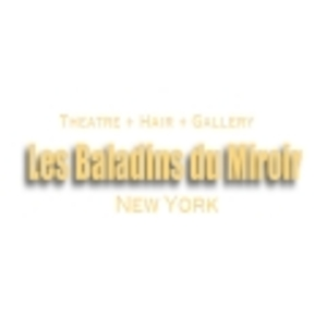Les Baladins du Miroir ーバラディンズー