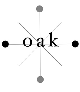 oak 銀座一丁目
