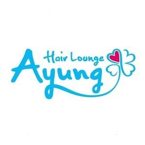Hair Lounge Ayung  (ヘアラウンジ アユン)