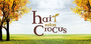 hairsalon crocus
