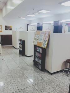 ファミリーカット越谷赤山店