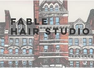 Fable hair studio