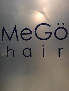 Mego hair