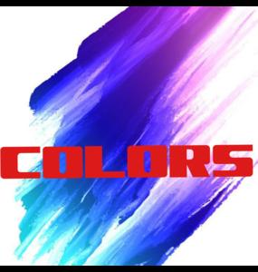 ヘアカラー専門店 COLORS