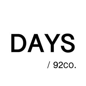 DAYS/92co.