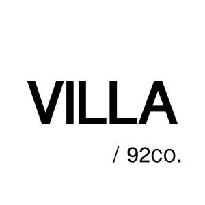 VILLA/92co.