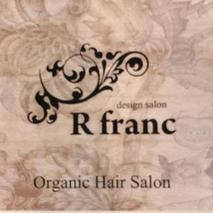 Design salon R franc(ル フラン)芦屋