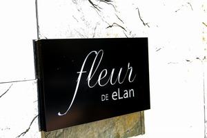 fleur de eLan