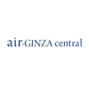 air-GINZA central  エアー銀座セントラル