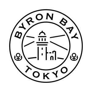 BYRON BAY TOKYO