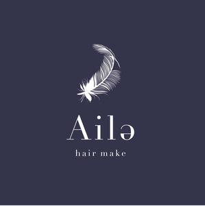 Aile hair make