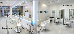 ALPHA D Hair Salon