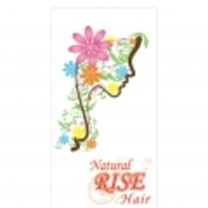 Natural RISE Hair