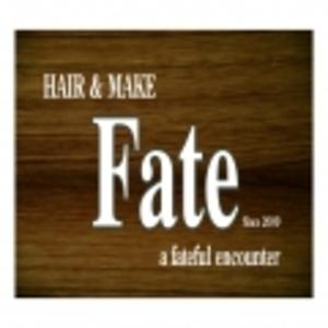 HAIR&MAKE Fate