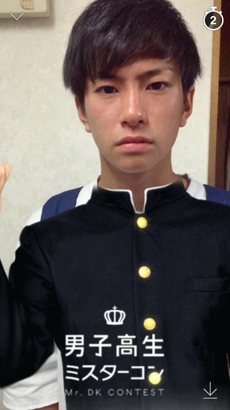 小松虎太郎 1