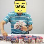 """換金してきました! 第63回 """"1000万円分ジャンボ"""" 当選結果 【その3】"""