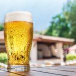 """""""運気アップのお酒""""についてビール女が紹介する話"""