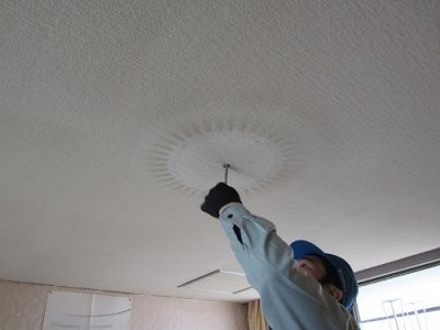 LED工事費