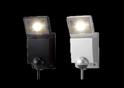 LEDセンサライトON/OFFタイプ 1灯式