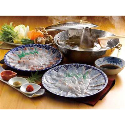 大分県産 真鯛とカンパチの海鮮しゃぶしゃぶセット