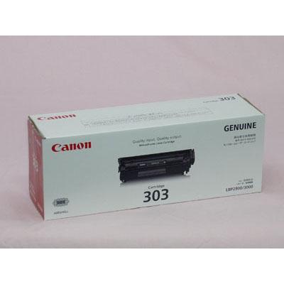 CANON トナーカートリッジ303 タイプ輸入品