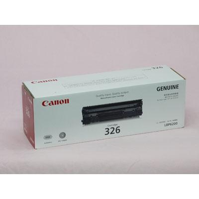 CANON トナーカートリッジ326