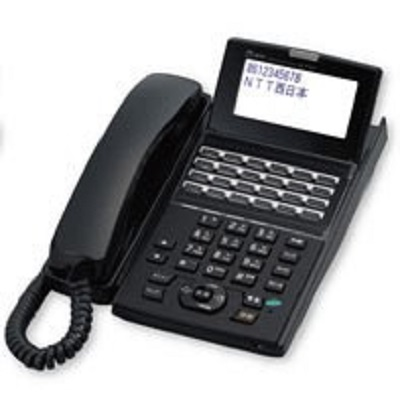 NX2-24ボタン標準スター電話機-(1)(K)