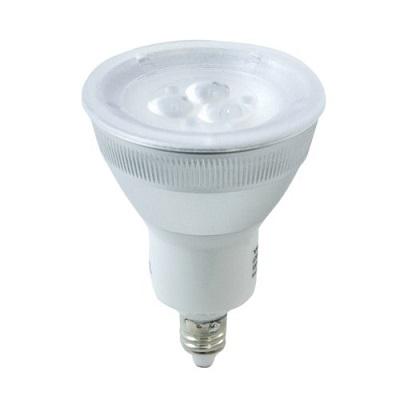 ヤザワ ハロゲン形LED電球(挟角・昼白色)LDR5NNE11
