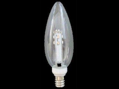 LED電球 E12/(電球色)