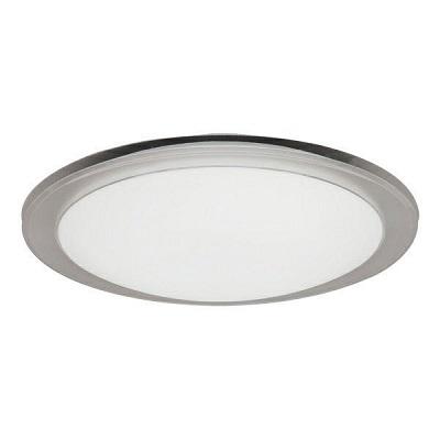 LEDシーリングライト 8畳調色フレーム付 3800lm