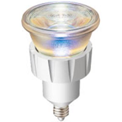 LEDハロゲン電球75W形白色(中角配光)