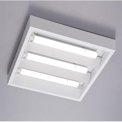 L-eeDo コンパクト形LED照明FPL36W対応形×昼白色3本セット(器具は別)
