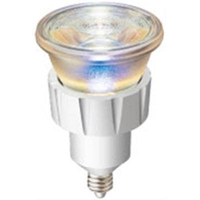 LEDハロゲン電球50W形(中角配光) 白色タイプ