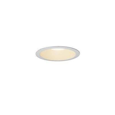 LEDioc LEDダウンライト・クラス100 埋込寸法125Φ(電球色)