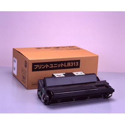 富士通 プロセスカートリッジLB313