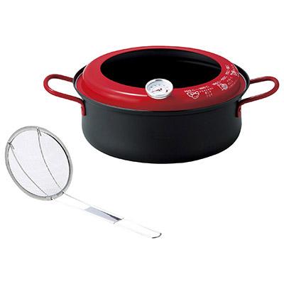 天ぷら鍋23㎝
