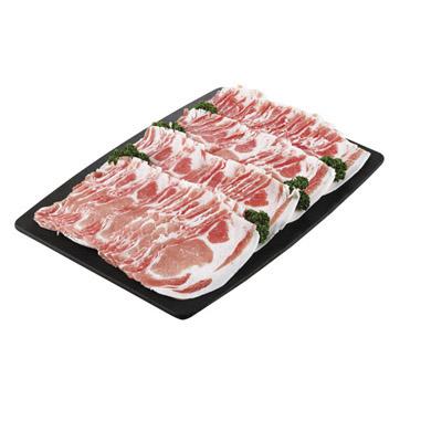 南州農場 鹿児島県産黒豚 しゃぶしゃぶ用