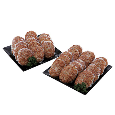 ハンバーグ(イベリコ豚の脂入り)