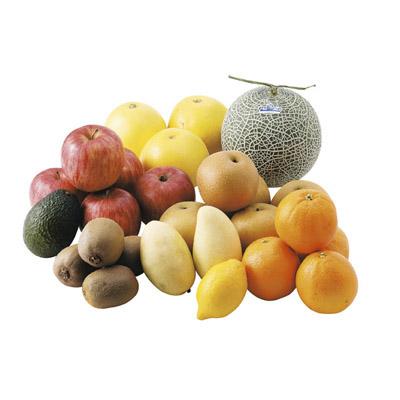 季節のフルーツ詰合せ