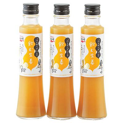 永谷園 飲む生姜(希釈タイプ)