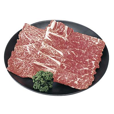 ミヤチク 黒毛和牛 焼肉用