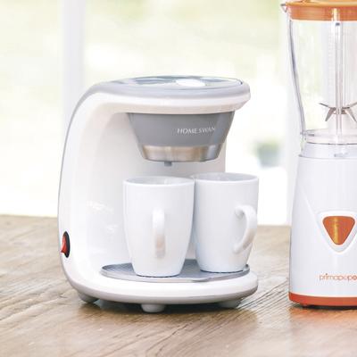 ホームスワン コーヒーメーカー2杯用