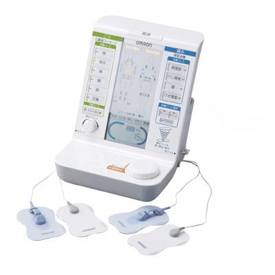 オムロン  電気治療器
